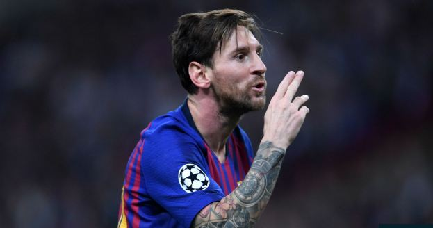 Barcelona know when quiet captain Messi is angry, says Abidal