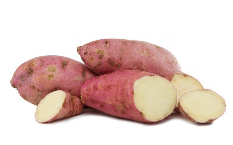Diabetes Patients, Here Are The 10 Reasons Sweet Potatoes Are Beneficial For You
