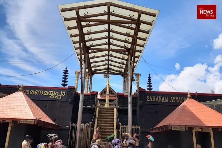 Sabarimala through the ages: How a small hill shrine became a popular pilgrimage site