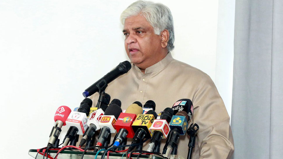 Sri Lanka Cricket Board official arrested, Arjuna Ranatunga wants Indian help to tackle corruption