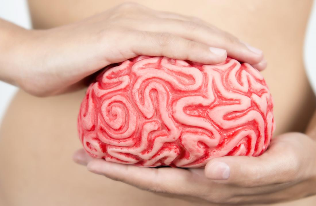 How your gut can make you seem smarter than you really are