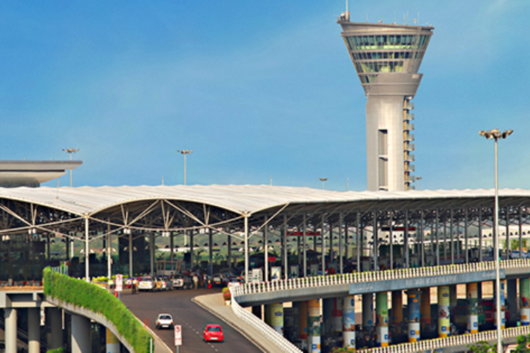 Hyderabad airport shifts all international flights to this new terminal from today. Check details here