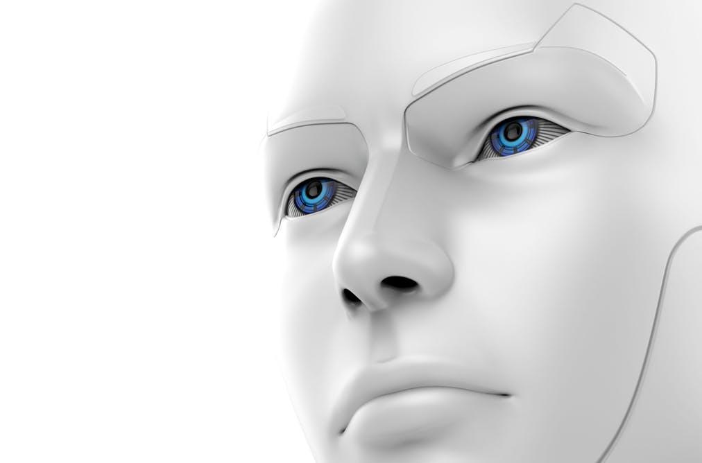 Future robots won