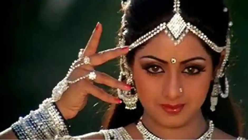 Why Sridevi considered Himmatwala's success her bad luck