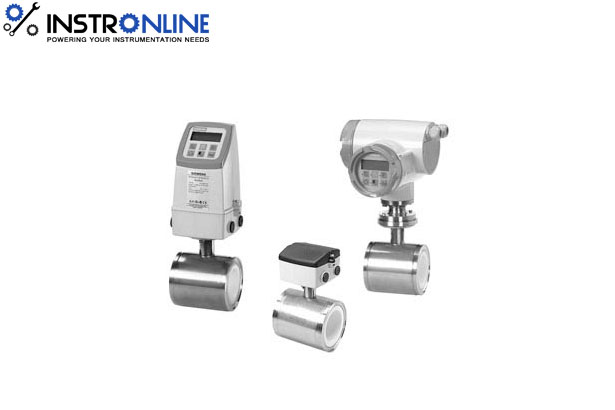 Types of Flow Meters At Instronline