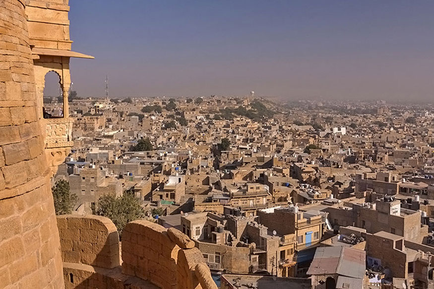 Once a Popular Destination, Jaisalmer has Sadly Fallen Off the Tourist Map