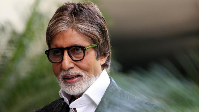 Once again Amitabh Bachchan wins people's hearts, to pay off loans of 850 farmers