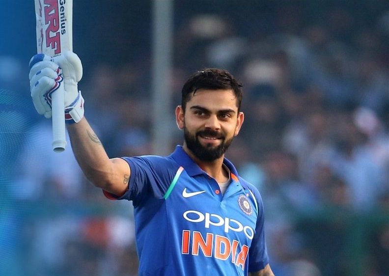 "India vs Windies: ""The Insanity Continues"" - Cricketing World Lauds Virat Kohli"