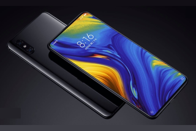Xiaomi Mi Mix 3 has massive 10GB RAM, slider selfie camera: Price, specifications
