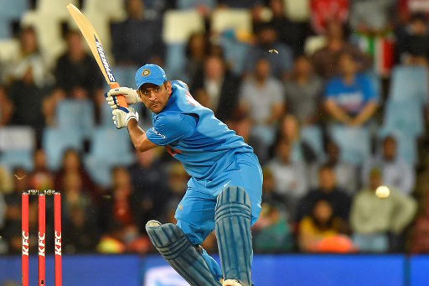 MS Dhoni – Efficient Yes, But Never Quite a T20 Demon in India Colours
