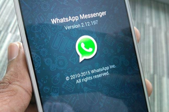 Now, learn on WhatsApp how to run a small business in India