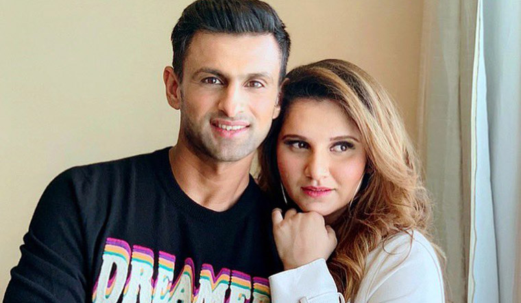 "Baby Boy For Sania Mirza, Shoaib Malik; ""Humbled,"" Says Proud Father"