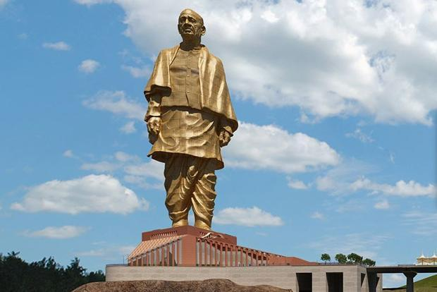 Sardar Patel's Statue of Unity inauguration today: World's tallest statue is an engineering marvel