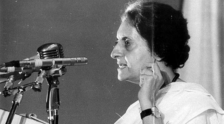 Indira Gandhi's 34th death anniversary: Rare photos of the 'Iron Lady'