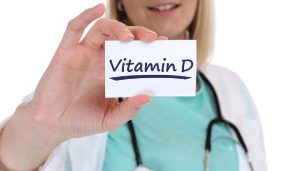 7 Signs And Symptoms Of Vitamin D Deficiency; Foods To Load Up On