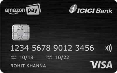 ICICI Bank and Amazon launch co-branded credit card. Here