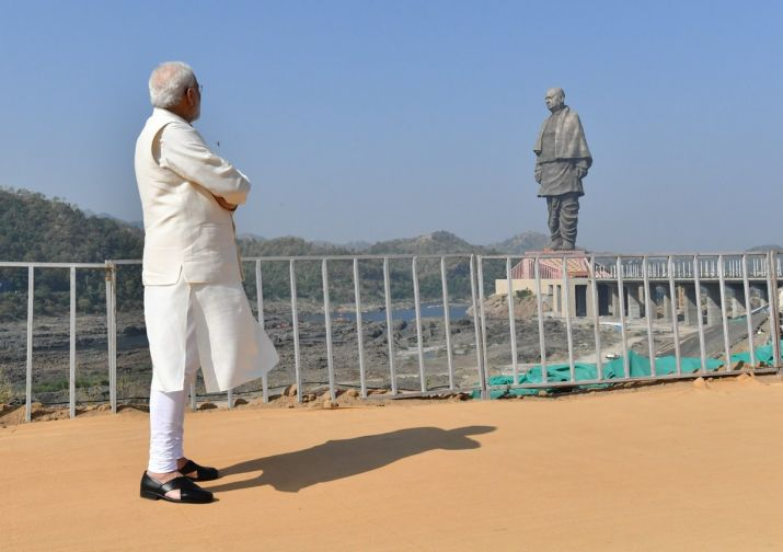 Statue of Unity Inauguration: Top 10 quotes from PM Modi's speech