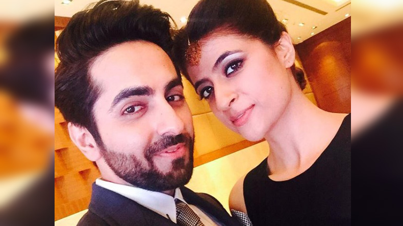 Ayushmann Khurrana reveals how a kiss with Yami Gautam in Vicky Donor led to trouble in his marriage for three years