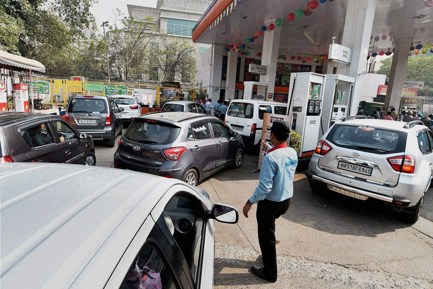 Delhi Man Strangulated to Death After Tiff Over Jumping Queue at Petrol Pump