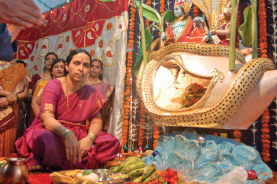Significance Of Satyanarayana Puja