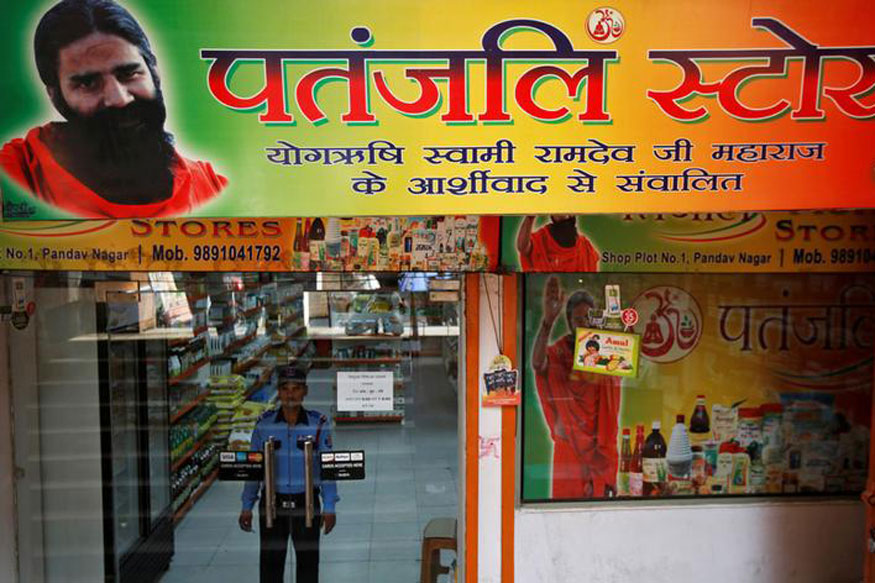 Patanjali enters branded apparel space, aims Rs 1,000 crore business in FY20