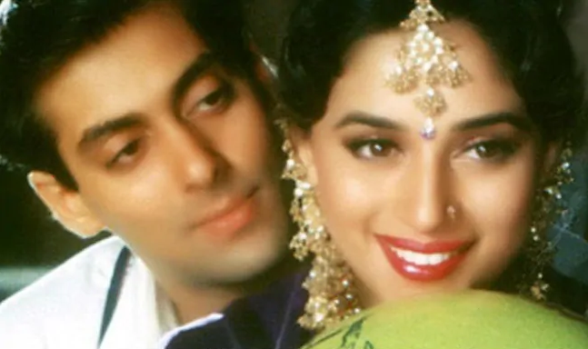 Madhuri Dixit On What Would Have Happened If Hum Aapke Hain Koun..! Released 20 Years Later