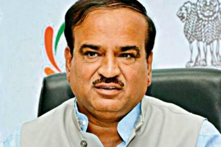 Union Minister Ananth Kumar passes away at 59: First person to speak in Kannada in the United Nations