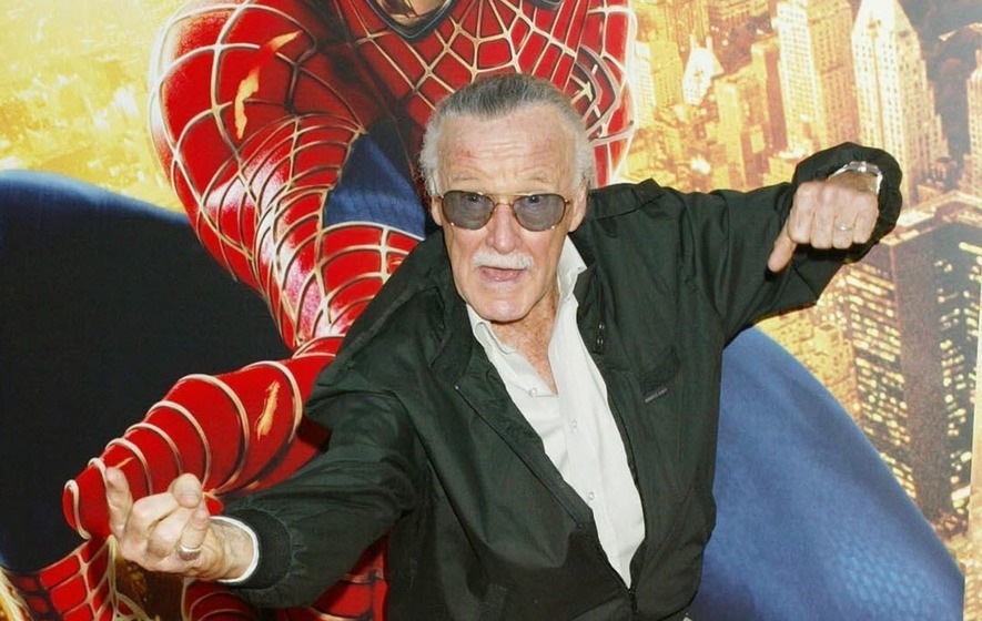 Stan Lee, Who Gave the World Spider-Man, Iron Man, Dead at 95: Tributes Pour In