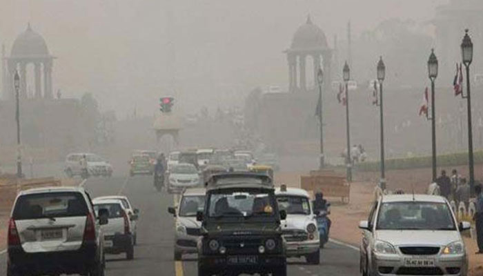 Only CNG vehicles to be allowed if air quality deteriorates in Delhi, say reports