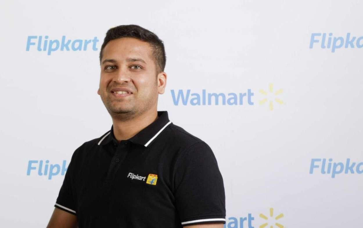 Flipkart Group CEO Binny Bansal Steps Down After 'Allegation Of Serious Personal Misconduct'