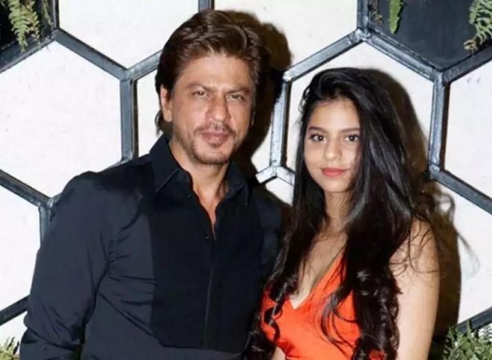 Shah Rukh Khan on Suhana: My daughter is dusky but she is the most beautiful girl in the world