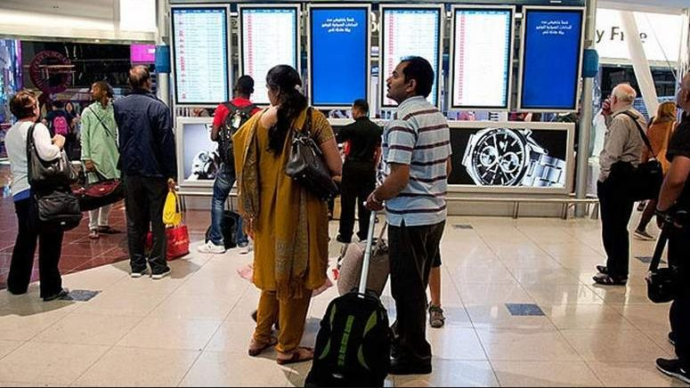 22 things Indians must never carry when travelling to UAE