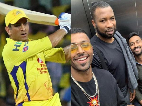 Chennai Super Kings come up with the most savage reply to Mumbai Indians