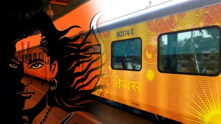 Shri Ramayana Express train to be flagged off today,
