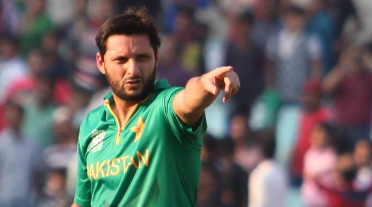 Shahid Afridi: Pakistan can't even manage its four provinces, how will it handle Kashmir
