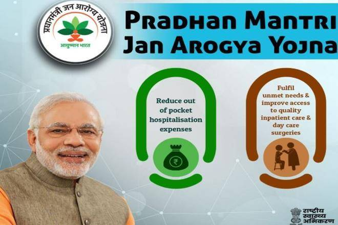 Over 2 lakh beneficiaries avail Rs 300-crore benefits under PM-JAY