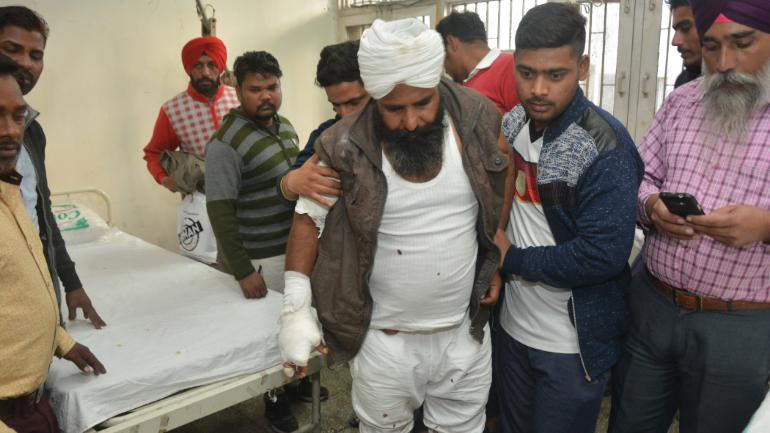 3 Dead, 20 Injured In Amritsar Attack, Khalistani Terror Link Under Probe