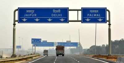 10 things to know about the Kundli-Manesar-Palwal expressway