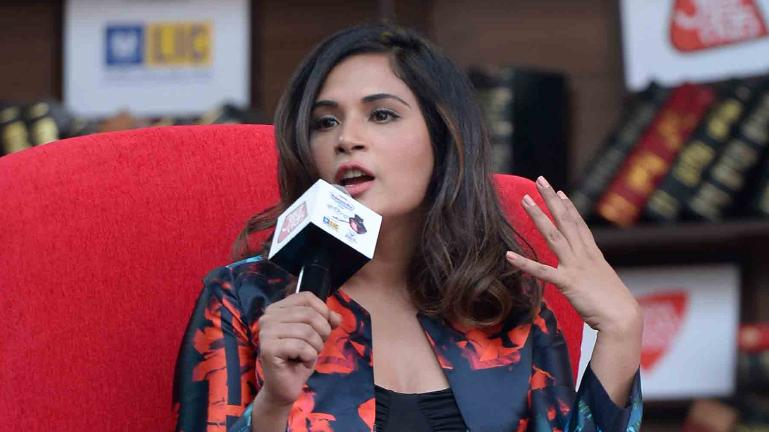 Was asked to show navel in high-waist pants: Richa Chadha on women objectification in Bollywood