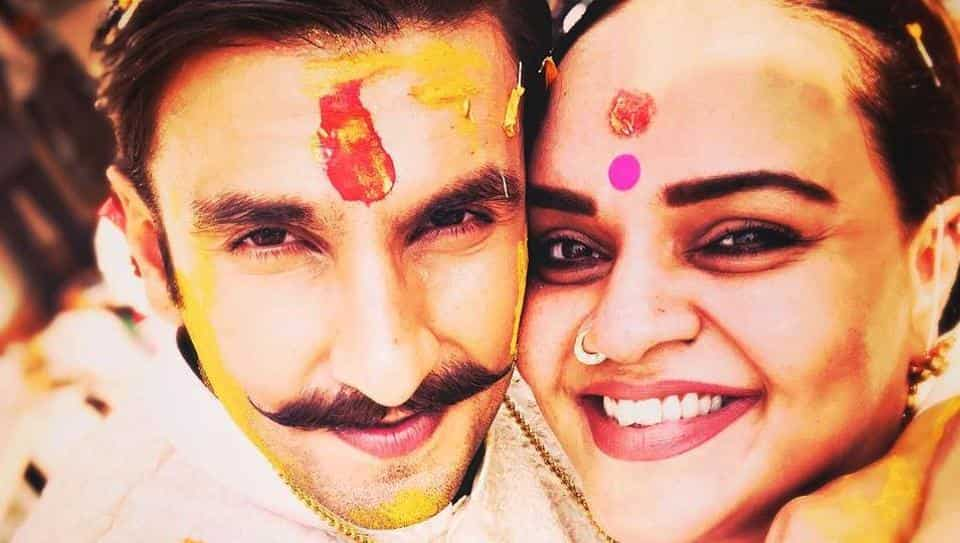 See all photos from Deepika Padukone and Ranveer Singh's wedding, pre-wedding ceremonies