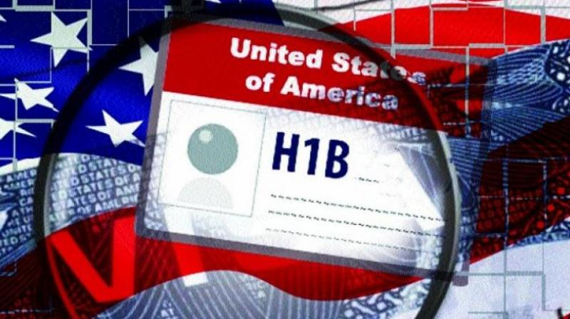 Revoking Visas Of H-1B Holders
