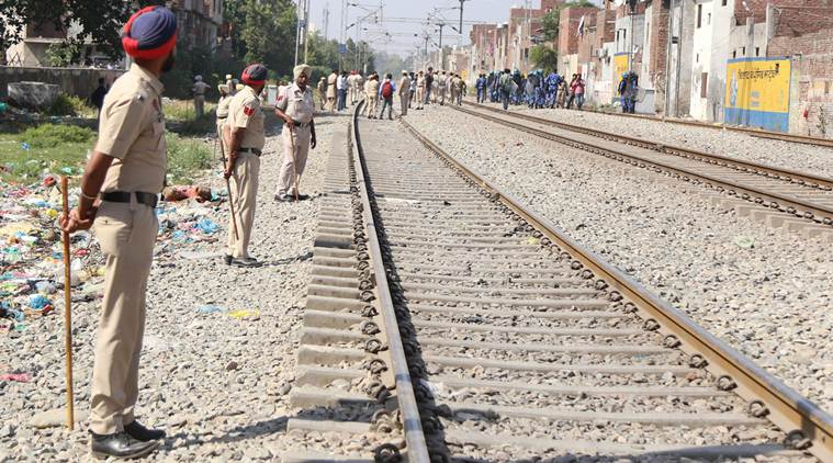 Indian Railways to build 3,000-km wall to guard tracks, keep away people