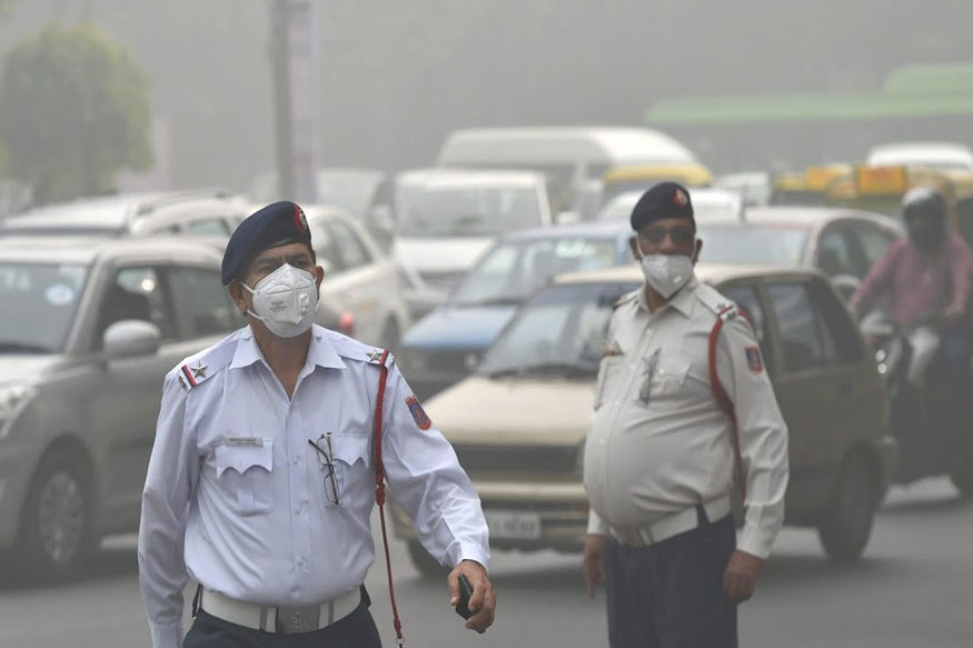 Air Pollution Cuts Average Indian