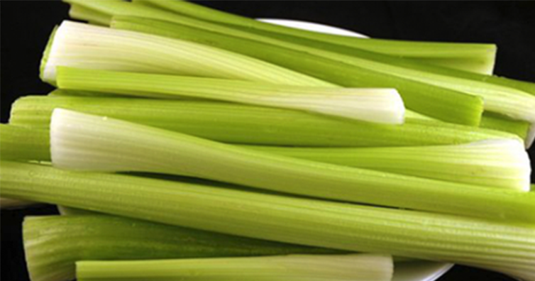 This Will Happen To Your Body If You Eat Celery Every Day