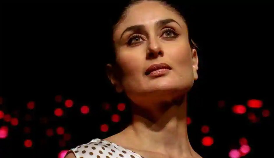 I can never be Sara and Ibrahim's mother, only their friend, says Kareena Kapoor