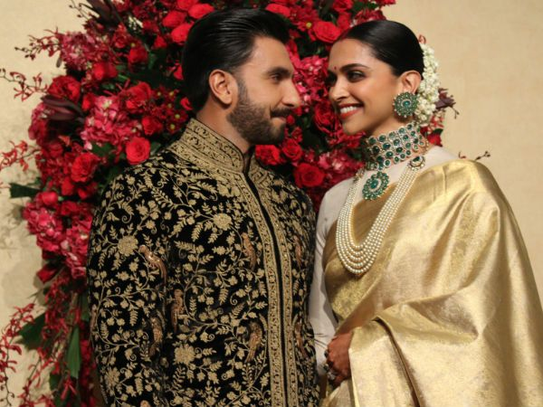 Deepika Padukone, Ranveer Singh Bengaluru reception inside pics are all about love and laughter