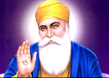 Guru Nanak's simple teachings transcend barriers