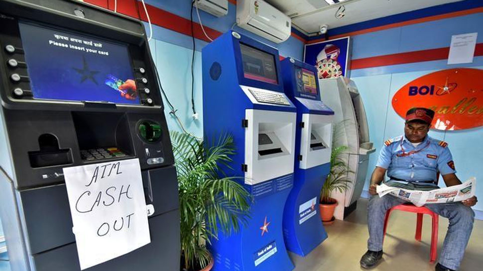 Reasons why 50% ATMs may shut down by March 2019