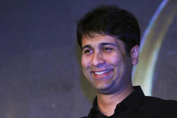Discover 100-cc launch my biggest career blunder: Rajeev Bajaj