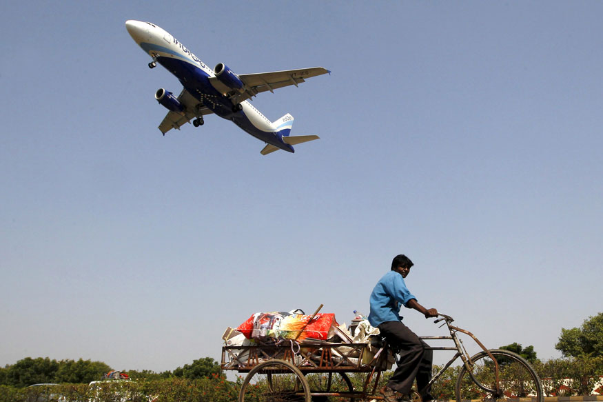 IndiGo Passengers Will Have to Shell Out Extra for Web Checkin